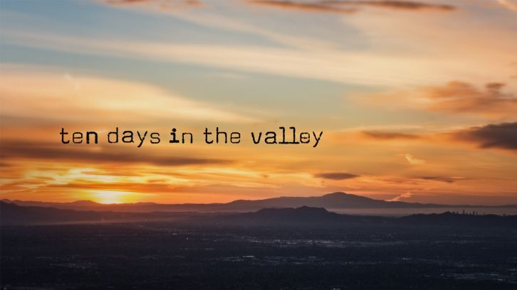 Ten Days In The Valley - Moving to Saturdays