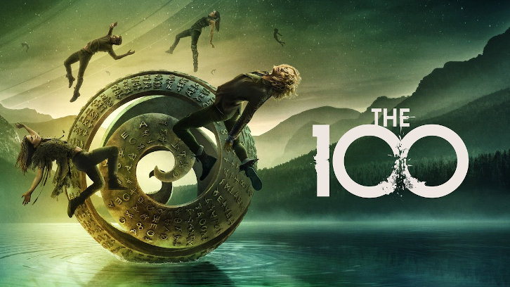 The100 Burning Series