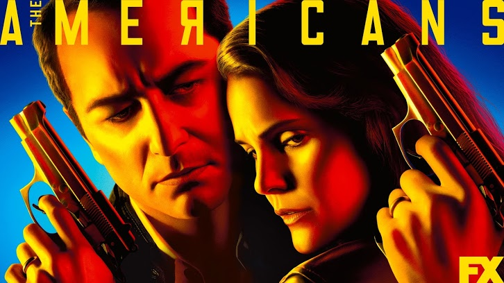 The Americans - Episode 6.10 - Start (Series Finale) - Promo + Press Release