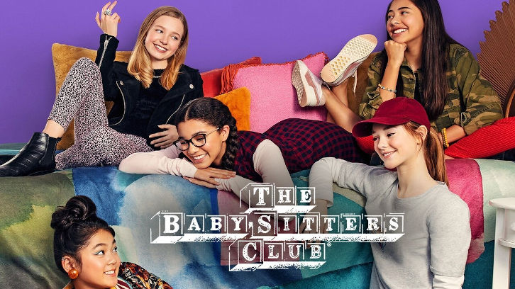 The Baby-Sitters Club - Season 1 - Open Discussion + Poll