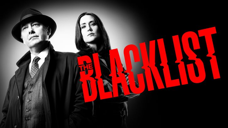 POLL : What did you think of The Blacklist - Ruin?