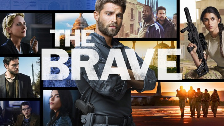 POLL : What did you think of The Brave - Close to Home: Part 1?