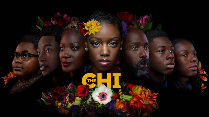 The Chi - Penetrate A Fraud - Review