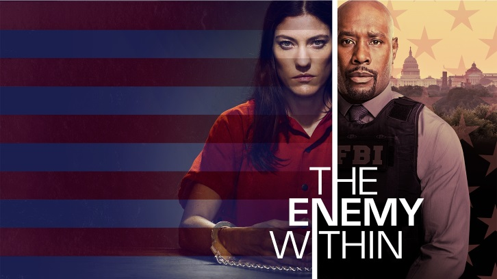 The Enemy Within Tv Series