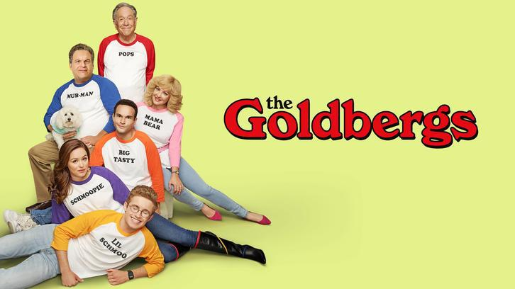 The Goldbergs - Animal House - Review