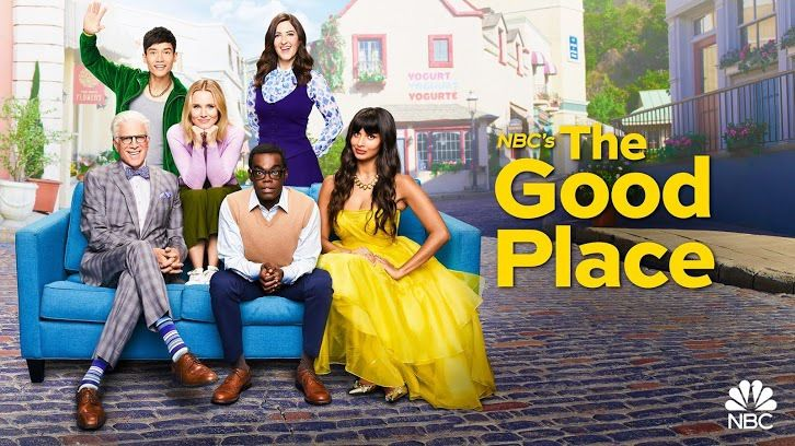 POLL : What did you think of The Good Place - Help is Other People?