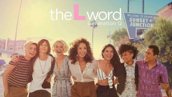 The L Word: Generation Q - Renewed for a 2nd Season by Showtime *Updated with Full Press Release*