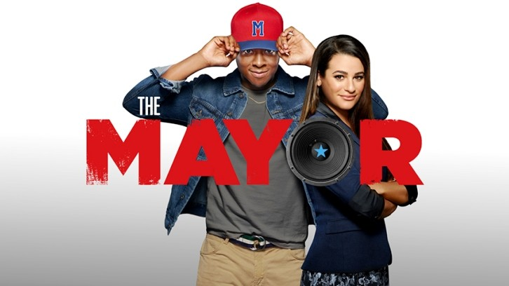 The Mayor - Cancelled and Pulled from Schedule by ABC