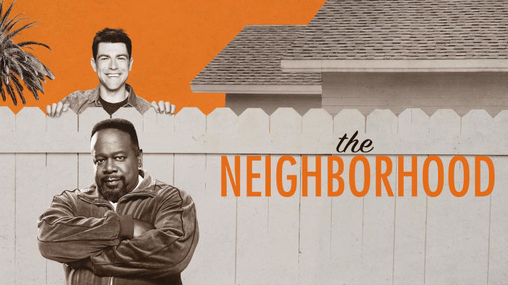 The Neighborhood - Episode 1.16 - Welcome to the Big Payback - Promo, 4 Sneak Peeks + Press Release