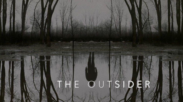 The Outsider - Episode 1.09 - Tigers and Bears - Press Release
