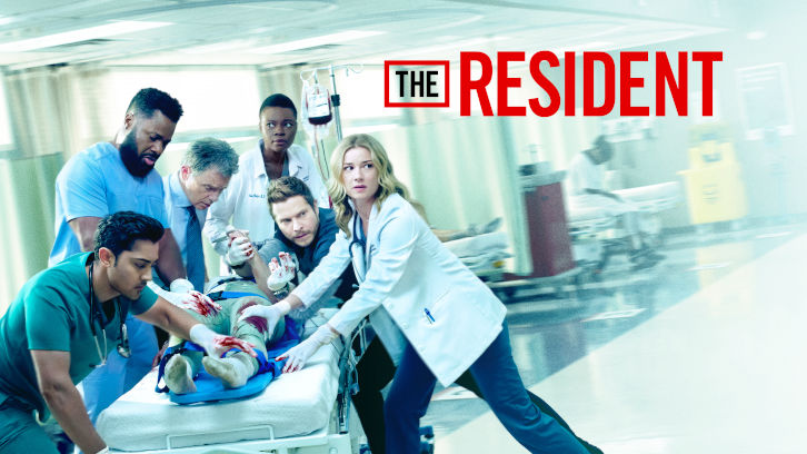 "The Resident - Best Laid Plans - Review: ""One hour"""