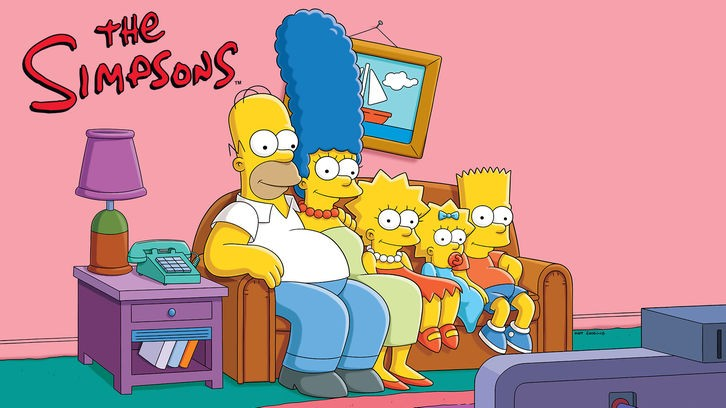 The Simpsons - Episode 29.15 - No Good Read Goes Unpunished - Press Release