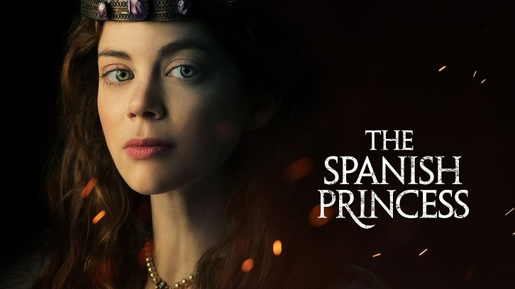 The Spanish Princess - Episode 1.05 - Heart Versus Duty - Promo