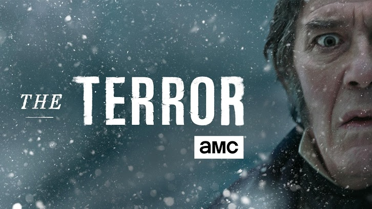 The Terror - Season 1 Reaction & Season 2 Preview