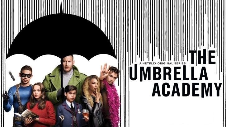 The Umbrella Academy - Season 2 - First Look Promo, Photos, Poster, Character Posters + Date Announcement Promo *Updated 8th July 2020*