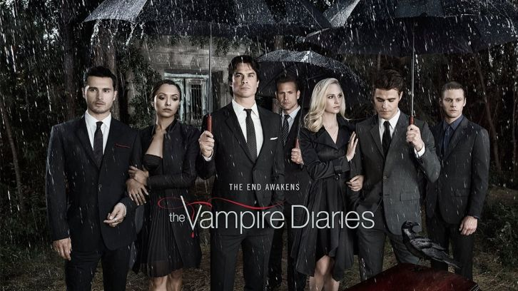 QUIZ : So YOU think you know The Vampire Diaries