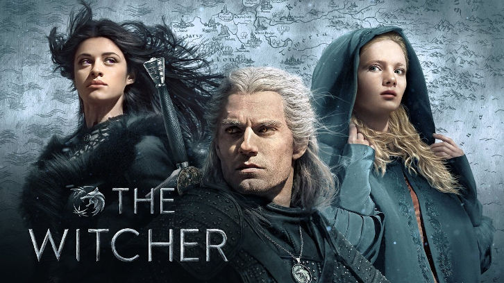 The Witcher - Season 2 - Seven New Cast Added