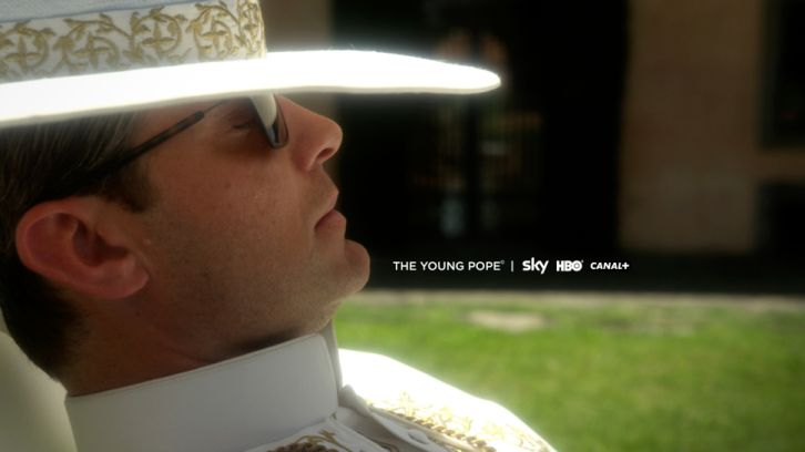 POLL : What did you think of The New Pope - Double Episode Season Premiere?