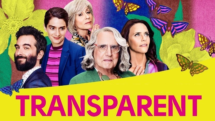 Transparent - Jeffrey Tambor Exits After Sexual Harassment Allegations *Updated*