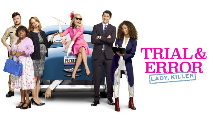 POLL : What did you think of Trial and Error - Season Premiere?