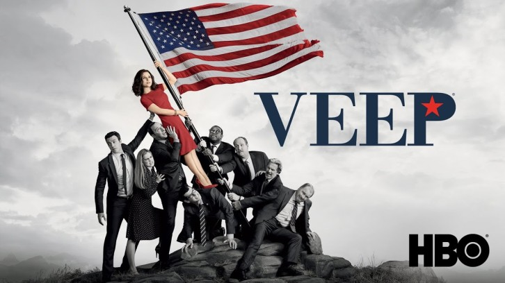 Veep - Season 7 - Promo