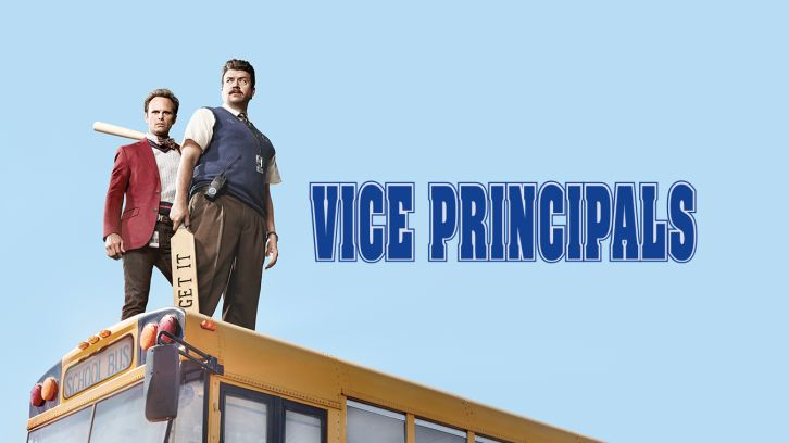 POLL : What did you think of Vice Principles - Series Finale?