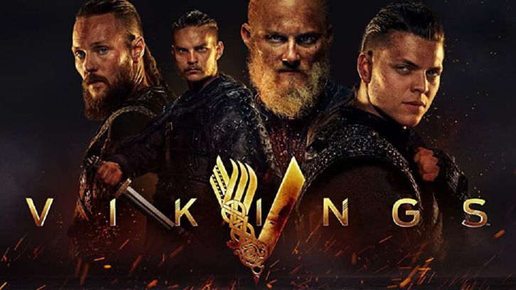 Vikings - Episode 5.07 - Full Moon - Promo & Synopsis
