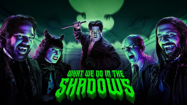 What We Do In The Shadows - Episode 2.01 - 2.02 - Press Releases
