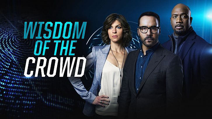 POLL : What did you think of Wisdom of the Crowd - Season Finale?