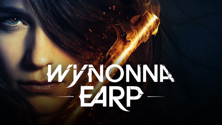 Wynonna Earp - Season 3 - Newsreel *Updated 9th June 2018*