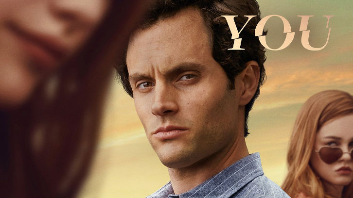 You - Episode 1.08 - You Got Me, Babe - Promo + Synopsis