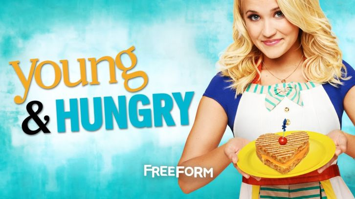 Young & Hungry - Cancelled by Freeform