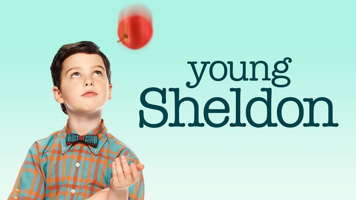Young Sheldon - Episode 3.19 - A House for Sale and Serious Woman Stuff - Promo, Sneak Peek + Press Release