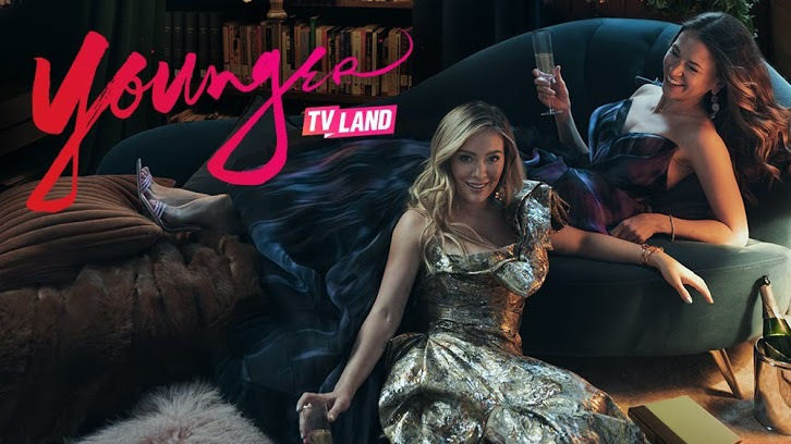 Younger - Season 5 - Premiere Date Revealed