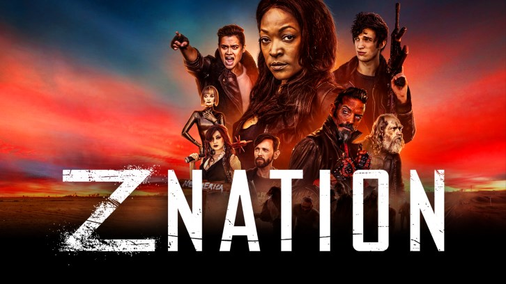 Z Nation - Crisis of Faith - Review