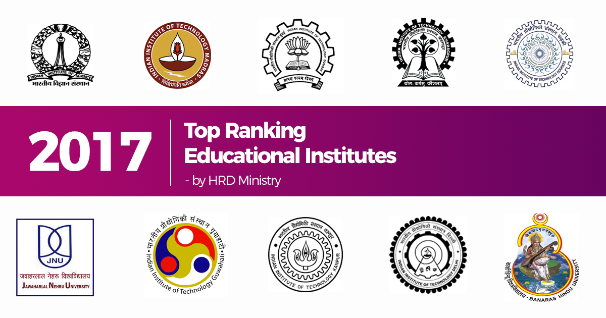 Top Educational Institutes in India