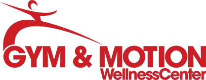 Gym & motion wellnesscenter