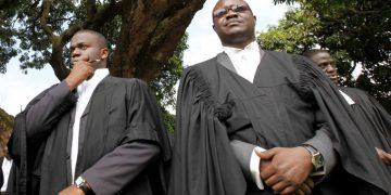 Uganda – Temples of Injustice