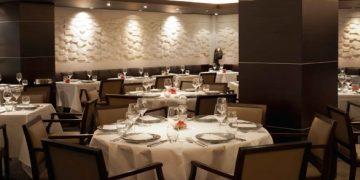 Restaurant Review - Benares