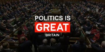 Parliamentary Sketch