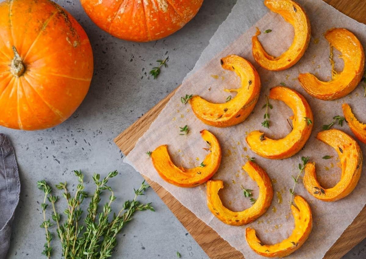 Our Best Autumnal Pumpkin Recipes