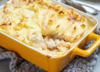 How To Make The Perfect... Fish Pie
