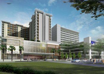 Aseana Properties ASPL International Hi-Tech Healthcare Park Ho Chi Minh Vietnam Hoa Lam Shangri La