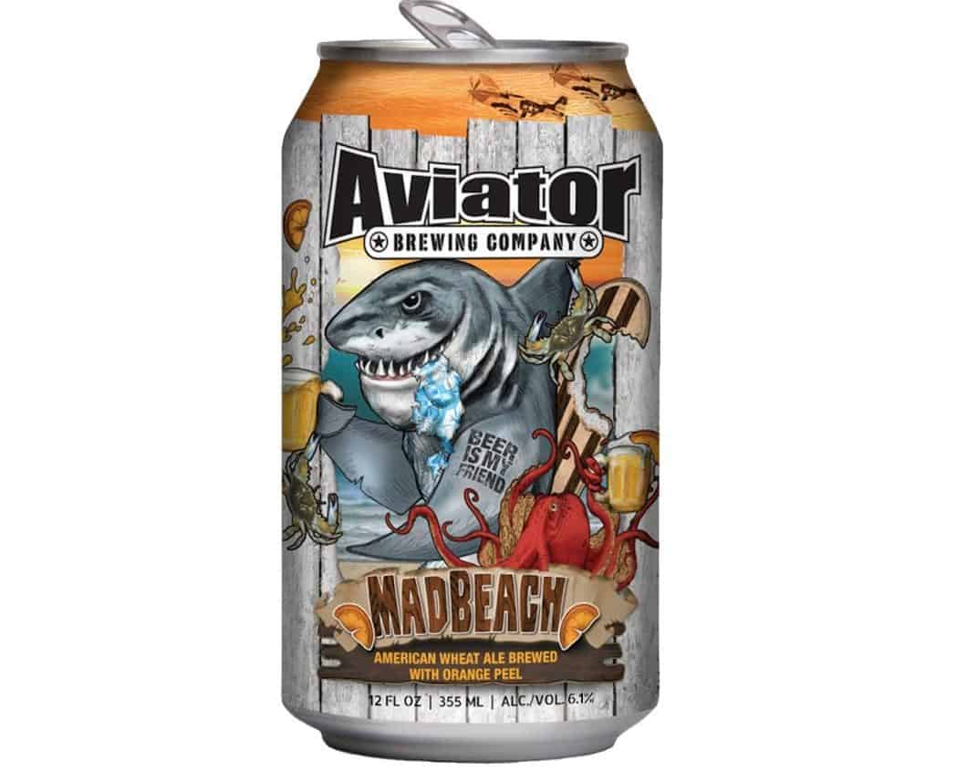 Aviator Madbeach American Wheat