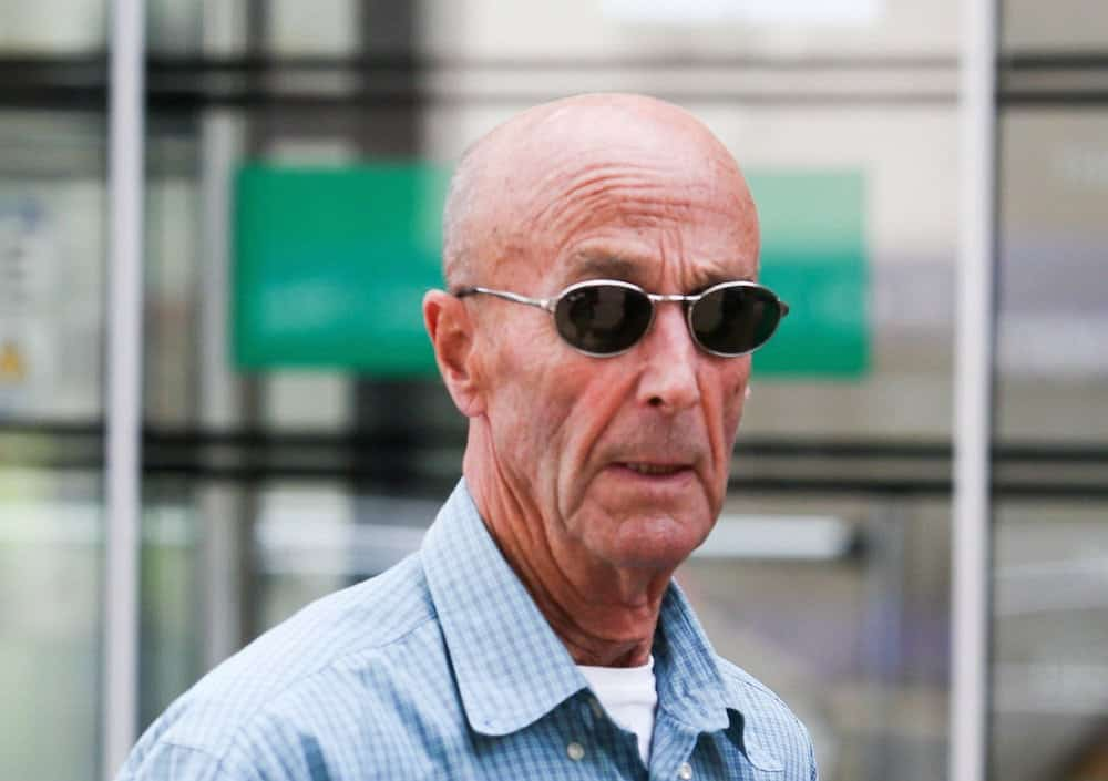 """Alan Stevenson.  An 82-year-old Long Eaton man has been found guilty of attempting to sexually assault a woman after he got into bed with her.  See NTI story NTIPERV.  But Alan Stevenson, a retired welder for Rolls-Royce, was cleared by a jury on a second allegation of sexually assaulting the same woman.  Stevenson had denied the attempted sexual assault and sexual assault of the victim in her twenties in 2015.  She alleged he got into bed with her naked and said: """"It's about time I gave you a good seeing to. You've had it coming for ages."""""""