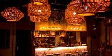 Nine Lives Bar