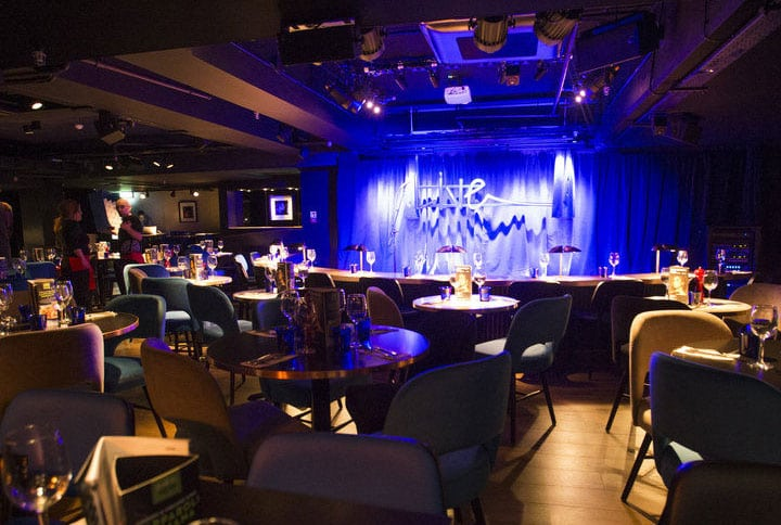 Pizza Express Live Opens New Holborn Venue With Raft Of Acts