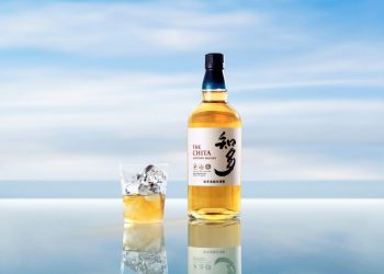 Chita Single Grain Suntory Whisky