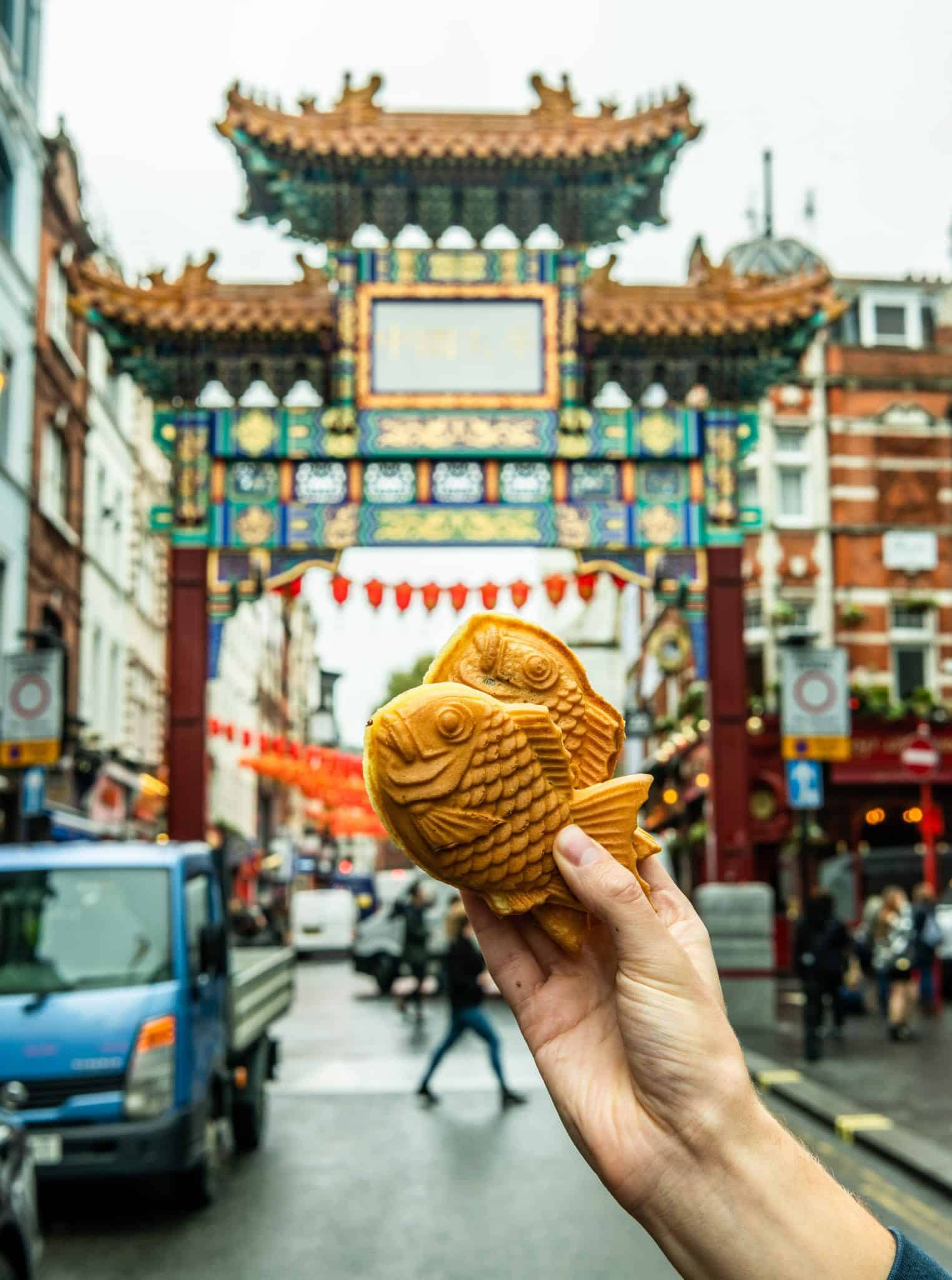 London Food and Drink Photography - Chinatown London 1.11.19 - Nic Crilly-Hargrave-326