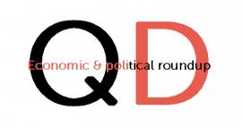 QuotedData's economic round up – December 2017